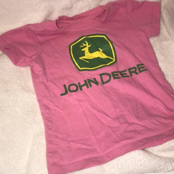 John Deere Other - John Deere tee shirt size 6